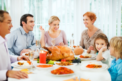 What We Are Thankful For Activities For Families