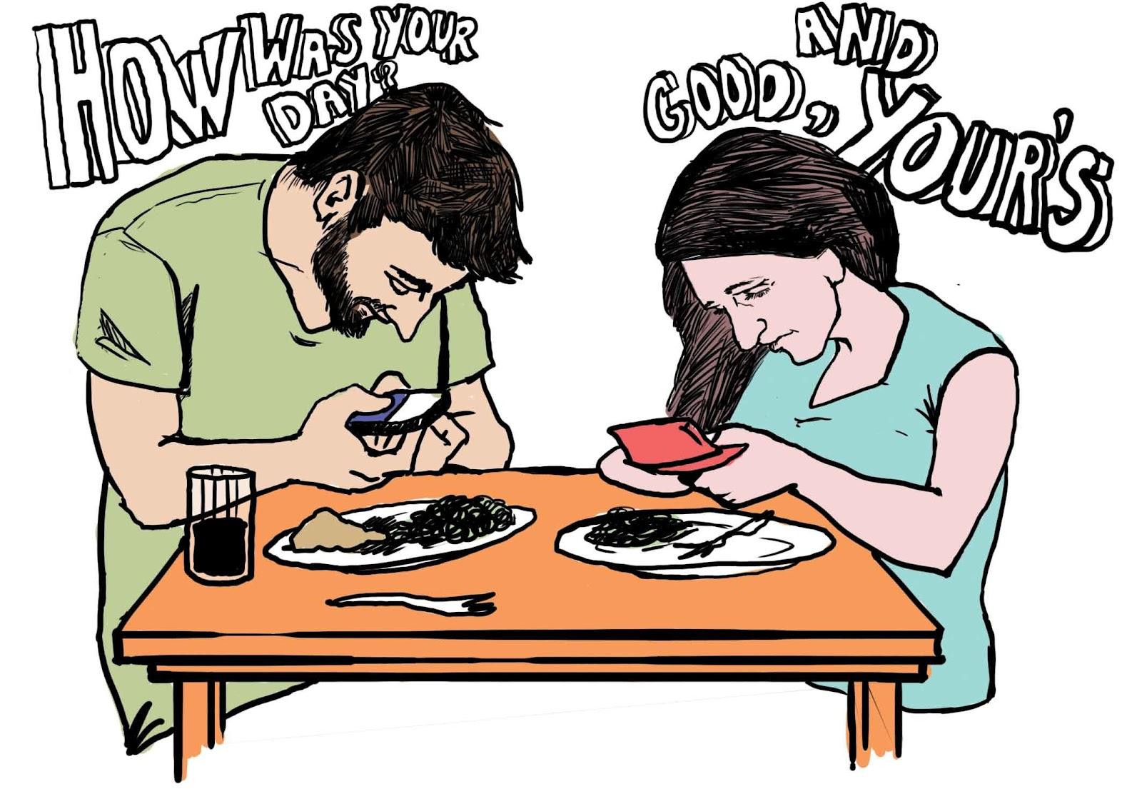 bad communication in relationships