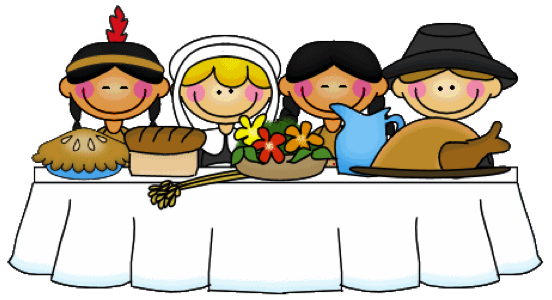Thanksgiving animated picture nov 2015